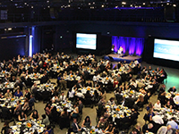 Foundation Awards Dinner
